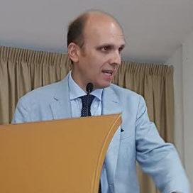 Valerio Ricci – Consigliere